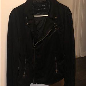 Zara Man Biker Jacket (Not leather)